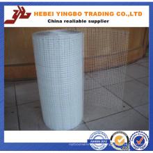 Tissu de fibre de verre / fibre de verre de haute qualité résistant à l'érosion