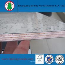 Precio competitivo y madera contrachapada de alta calidad del grado de los muebles
