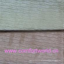 Tecido jacquard tecido de sofá (SHSF02725)