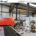 Laser Cutting Fume Absorber Dust Collector