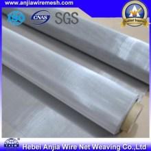 Проволочная сетка из нержавеющей стали для фильтрующей сетки