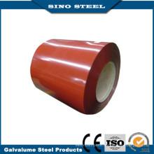 PPGL Az120 Hot DIP Prepainted Galvalume Coil
