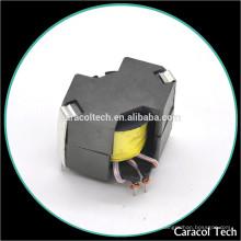 Mini ac dc 6 + 6 pernos tipo horizontal Transformador de alta frecuencia con fabricante chino