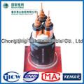 Cable de alimentación de 15kV MV
