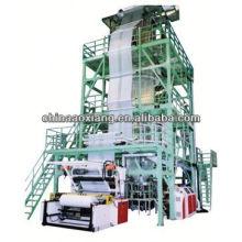 SD-70-1200 nuevo tipo máquina de extrusión de tubos de plástico automático de calidad superior en China