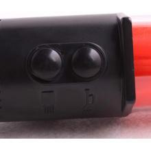 30CM Traffic LED Emergency Whistle Baton