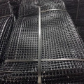 Diamond Mesh Tires Cage