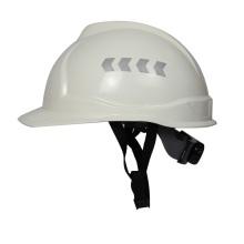 Capacetes de segurança ajustável do CE En397 ABS/PE conforto chapéu protetor