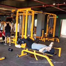 Gym Trainer 5 multi station gym equipment
