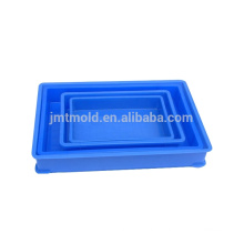 Skillful Manufacture Customized Molding Plastic Suppleir Crate Mould
