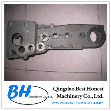 Caja de engranajes de hierro fundido - Caja de engranajes para maquinaria agrícola