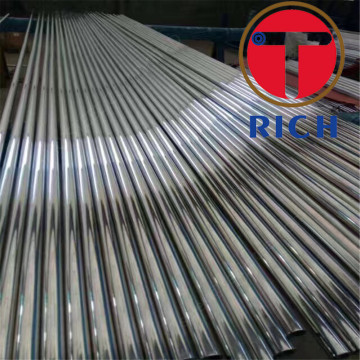 TORICH A270 Dilas Tabung Sanitasi Stainless Steel Austenitic
