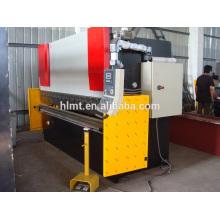 Machine à bordure métallique avec système E21