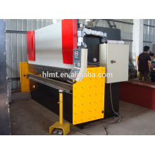 metal edging machine with E21 system