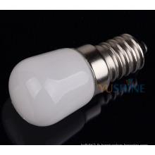 230V LED E14 Petite ampoule 1.5W