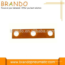 Good quality copper jumper bar for refrigeration system