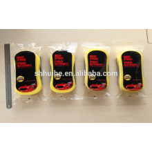 Máquina automática de embalaje del esponja de la esponja