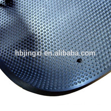 12mm Thickness Cow Rubber Sheet