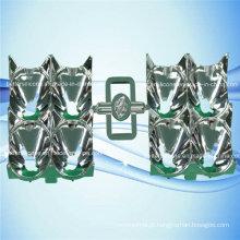 Revestimento de PC Alumínio Vacuum Evaporate Cover