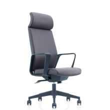 New Model High Back Chair with Adjustable Pillow Comfortable Chair for Office in Nylon Frame