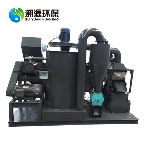 Waste Cables Granulator and Copper Wire Separator