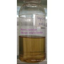 Pretilaclor 95% TC 300 g / l CE 500 g / l EC