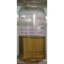 Pretilachlor 95%TC 300g/l EC 500g/l EC