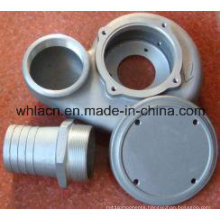 Precision Investment Casting Stainless Steel Valve Part (Machining Parts)