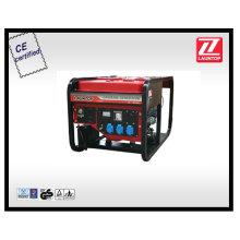 Zweizylinder-Benzin-Generator (EPA, CE-geprüft)