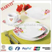 Fine Chinese Porcelain Dinner Set