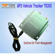 GPS Tracker Tk310 for Fleet Mangement for Vehicle with RFID (WL)