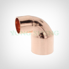 Copper Reducer Elbow EF