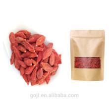 Dried EU Import Standards Goji Berry