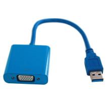 USB 3.0, VGA-Adapter bis zu 1080 P