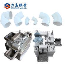 A produção a mais atrasada encaixa o molde do tubo do PVC dos moldes