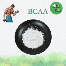 Suministro de polvo de BCAA de alta calidad para la salud muscular