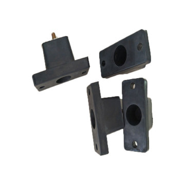 Custom Fire Flame Resistant Neopren Rubber Part