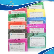 Thermochromes Pigmentpulver / farbveränderndes Pigment für die Temperatur