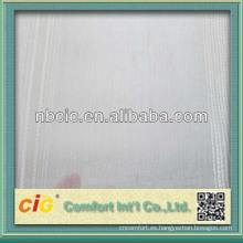 Diseño moda Soft Voile Curtain
