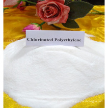 PVC Impact Modifier CPE for plastic rubber
