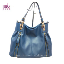 Leisure PU Lady Handbag Shoulder Bag N-1033