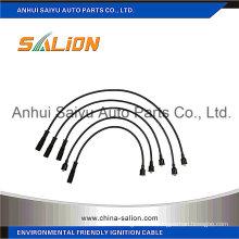 Câble d'allumage / fil d'allumage pour FIAT (128)