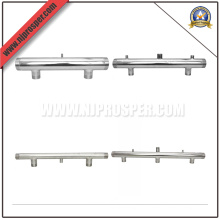 Collecteur de pompe de refoulement en acier inoxydable (YZF-E41)