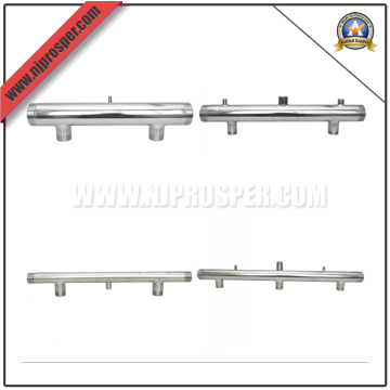 Stainless Steel Delivery Pump Manifold (YZF-E41)