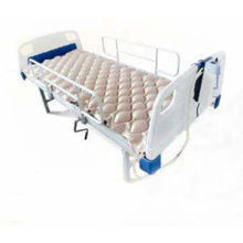 Factory cheap medical inflatable air mattress ripple mattress with compressor inflatable massage bed