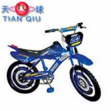 Novo Estilo Mini Moto Crianças Bicicleta