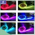 Красочные SMD5050 Светодиодные полосы света с Ce RoHS