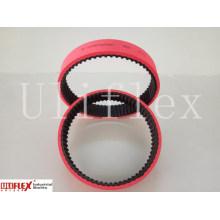 T10+6mm Rubber Belt