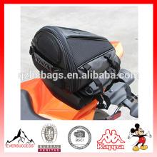 Bolsa multifuncional de la cola de la motocicleta para viajes de deportes al aire libre