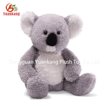 Low MOQ custom koala bear plush toy